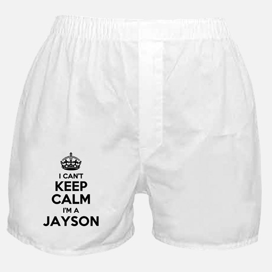 Cool Jayson Boxer Shorts