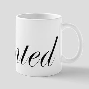 Tainted Mugs