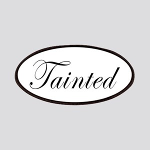 Tainted Patches