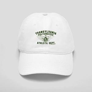 TPU Athletic Dept Baseball Cap