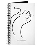 Doodlez Studios Whisper Journal