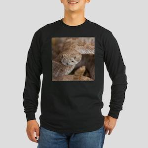Rattlesnake Long Sleeve T-Shirt
