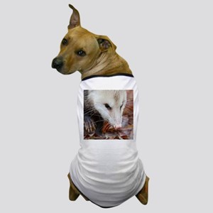 Opossum Dog T-Shirt