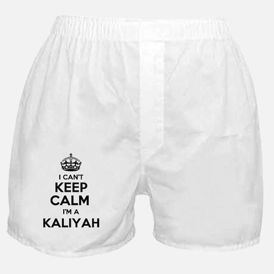 Cute Kaliyah Boxer Shorts