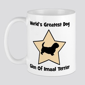 Worlds Greatest Glen Of Imaal Mug