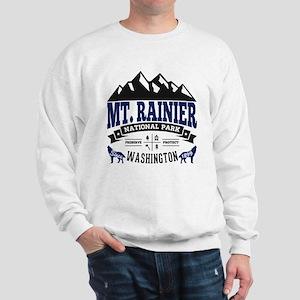 Mt. Rainier Vintage Sweatshirt