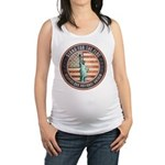 Stand For The Flag Tank Top