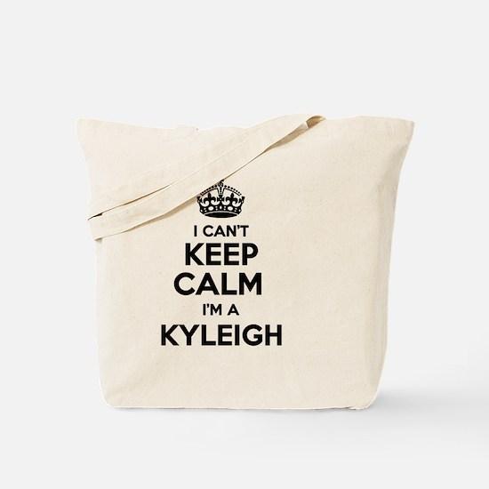 Cute Kyleigh Tote Bag