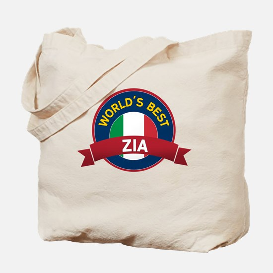 World's Best Tote Bag