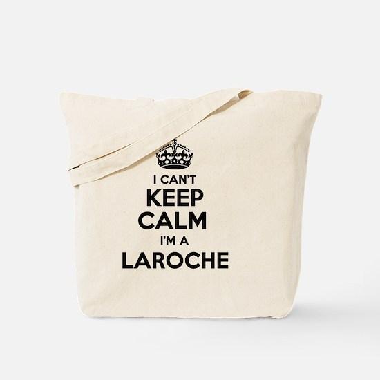 Unique Laroche Tote Bag