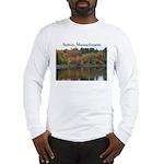 Sutton, Massachusetts Long Sleeve T-Shirt