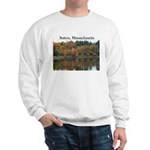 Sutton, Massachusetts Sweatshirt