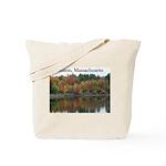 Sutton, Massachusetts Tote Bag