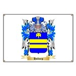 Holtorp Banner