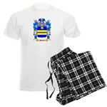 Holton Men's Light Pajamas