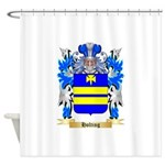 Holting Shower Curtain