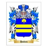 Holten Small Poster