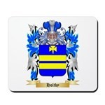 Holtby Mousepad