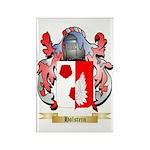 Holstein Rectangle Magnet (10 pack)