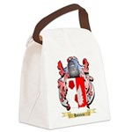 Holstein Canvas Lunch Bag