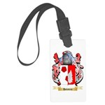 Holstein Large Luggage Tag