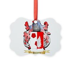 Holstein Ornament
