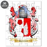 Holstein Puzzle