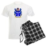 Holroyd Men's Light Pajamas