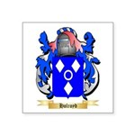 Holroyd Square Sticker 3