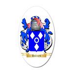 Holroyd 20x12 Oval Wall Decal