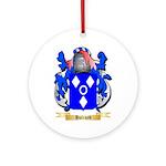 Holroyd Ornament (Round)