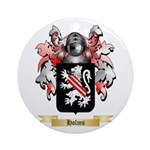 Holms Ornament (Round)