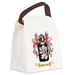 Holmes Canvas Lunch Bag