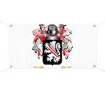 Holmes Banner