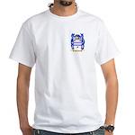 Holman White T-Shirt