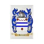 Holman Rectangle Magnet (100 pack)