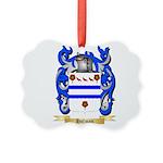 Holman Picture Ornament