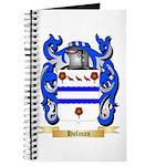 Holman Journal