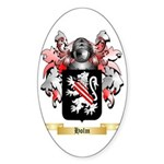 Holm Sticker (Oval 10 pk)