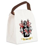 Holm Canvas Lunch Bag