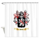 Holm Shower Curtain