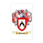 Hollywell Sticker (Rectangle)