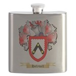 Hollywell Flask