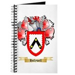 Hollywell Journal