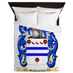 Hollyman Queen Duvet