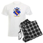 Hollyer Men's Light Pajamas