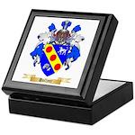 Hollyer Keepsake Box