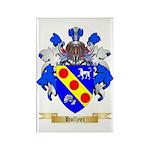 Hollyer Rectangle Magnet (100 pack)