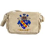 Hollyer Messenger Bag