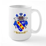 Hollyer Large Mug